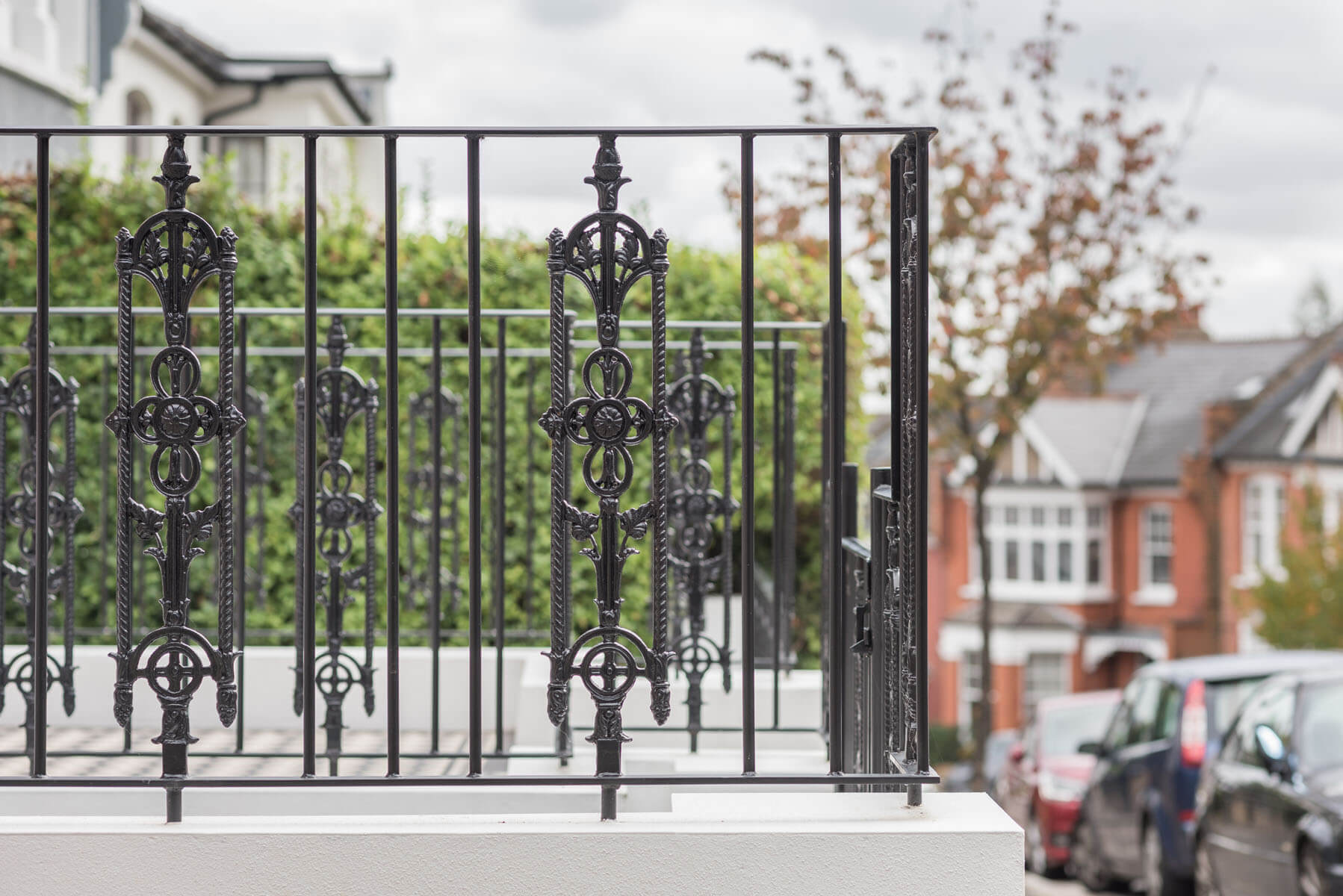 Top Balcony Railing Designs Suitable For Any House - The ...