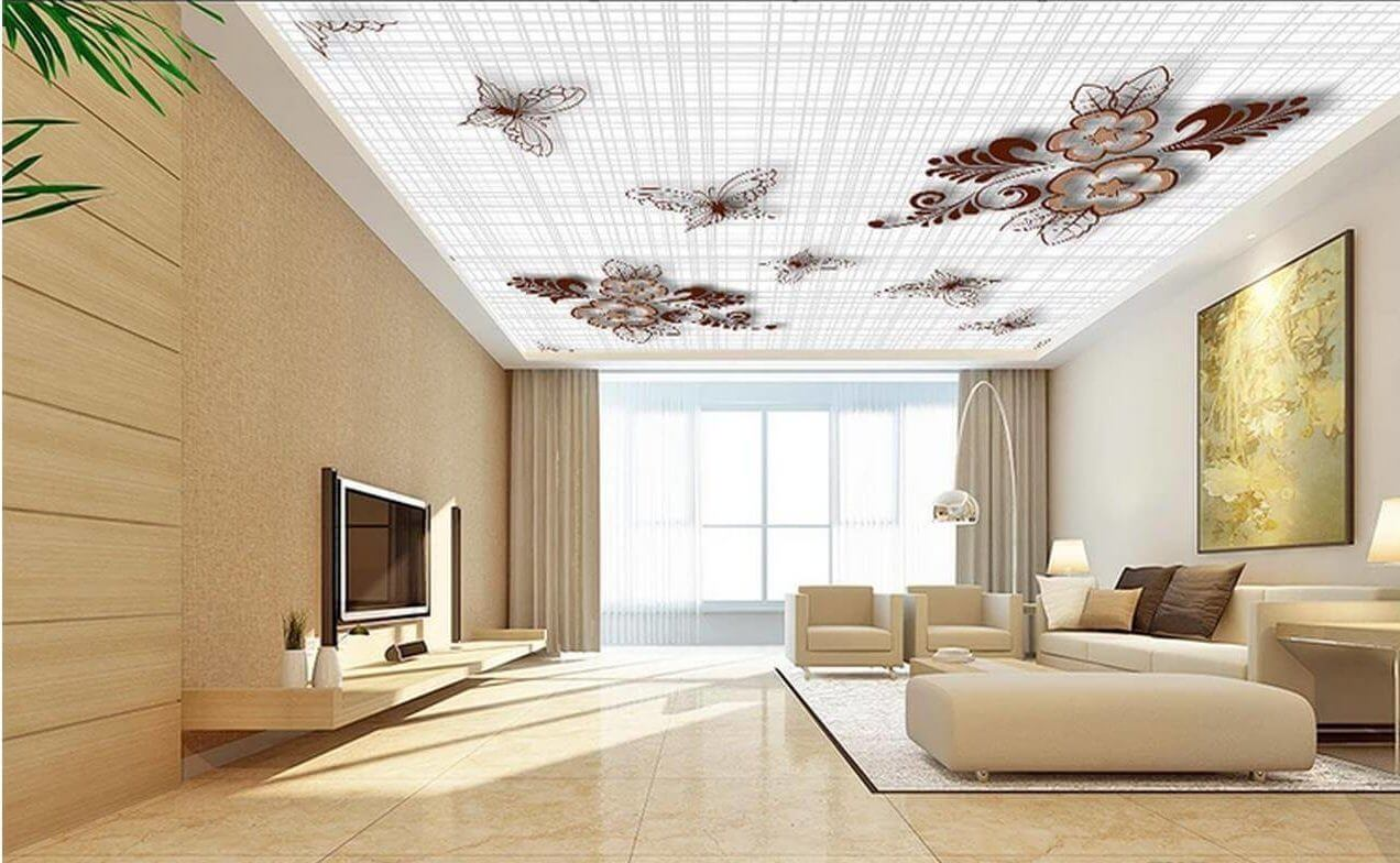 Top False Ceiling Designs and Ideas For Your House - The ...