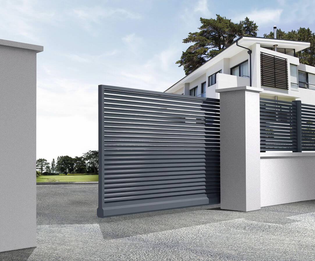 Simple Gate Designs