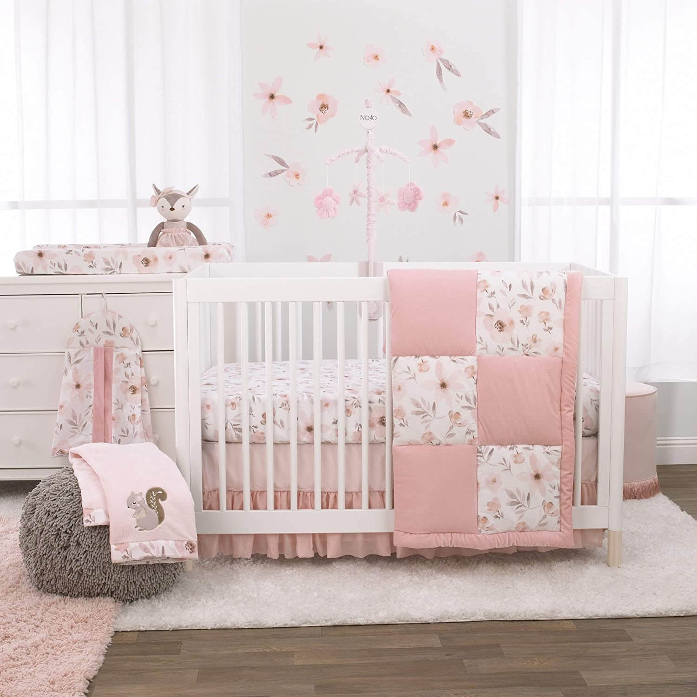 7 Most Adorable Baby Girl Nursery Room Decor Ideas The Archdigest